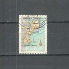 N°445 - MOZAMBICO 1954 - MAZZETTA DI 15 CARTA - VEDI FOTO