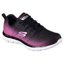 Zapatillas deportivas de mujer planos Flex Appeal