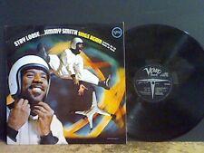 JIMMY SMITH  Stay Loose   LP    Mono original    RARE !