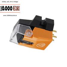 Audio-Technica AT-VM530EN Cápsula con aguja eliptica
