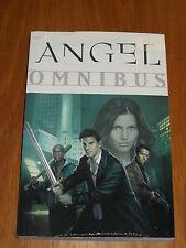 ANGEL OMNIBUS DARK HORSE BOOKS BUFFY VAMPIRE SLAYER GRAPHIC NOVEL< 9781595827067