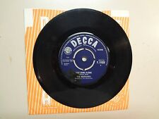 """WARRIORS: (w/Jon Anderson Later YES) You Came Along-U.K. 7"""" 1964 Decca F.11926"""