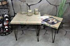 Couchtische im Vintage -/Retro-Stil aus Holz fürs Wohnzimmer