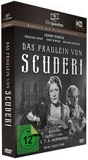 Das Fräulein von Scuderi - mit Henny Porten DEFA Filmjuwelen (DDR TV Archiv) DVD