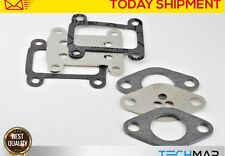 588.EGR valve blanking plate gasket FIAT ALFA ROMEO LANCIA 1.9 16V 2.4 20V JTDM