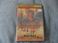 "DVD ""MAD MAX 3 : AU DELA DU DOME DU TONNERRE"" Mel GIBSON, Tina TURNER"