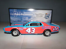 1/24 Richard Petty #43 Stp Nhof Hall Of Honor 1974 Charger Action Nascar Diecast