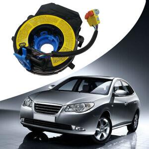 For 11-13 Sonata Hyundai Elantra 2009-2014 Airbag Clock Spring 93490-3q120 D1Q0