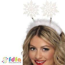 Smiffys Christmas Plastic Costume Cloches