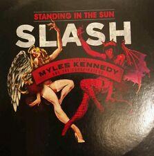SLASH RARE PROMO CD GUNS N ROSES