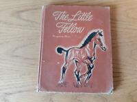 The Little Fellow By Marguerite Henry 1945 Hardcover John C Winston