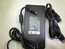 Genuine Dell Alienware M17x R2 R3 R4 240 Watt PA-9E AC Adapter GA240PE1-00 6RTJT