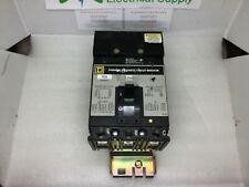 SQUARE D FH FH36040 3 POLE 600V 40 AMP GRAY LABEL CIRCUIT BREAKER