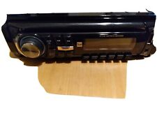 Dual Xd1228 Am/Fm Car Stereo Cd Player Receiver Excellent Condition