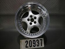 "1Stk. RH PD1 Mercedes Audi VW Seat Skoda Alufelge Mehrteilig 8,5Jx18"" ET50#20937"