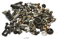 Yamaha TDM 850 3VD - Schrauben Reste Kleinteile