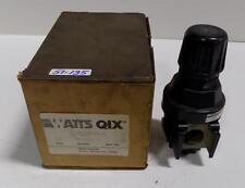 Watts Regulator-Gauge R20-06Cg M1 Nib