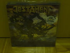 Testament-The Formation of Damnation Golden 2lp