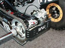 Rear Bumper  Yamaha raptor 700 yfm700r PHD