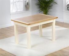Pine Dining Room Country 60cm-80cm Height Tables