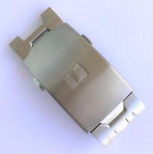 Tissot Titanium Clasp Buckle for T-Touch Expert Watch with Titanium Bracelet