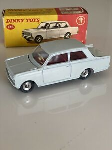 Dinky Toys 136 Vauxhall Viva Made In England 1/43 Scale Mint Condition