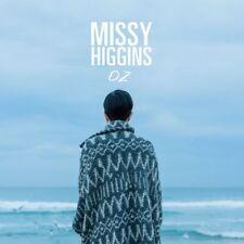 MISSY HIGGINS - Oz CD *NEW* Australian Covers Inc. Paul Kelly, The Angels