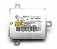 HID Xenon Headlight BALLAST D3S Module W003T18471 8KO941597 Fits Audi