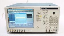 Tektronix Awg5012 1.2 Gs/s Arbitrary Waveform Generator