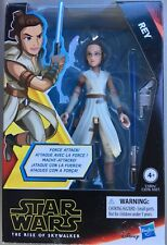 Star Wars The Rise Of Skywalker Galaxy of Adventures 5-Inch Action Figure - Rey