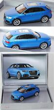 LOOKSMART 94113 AUDI RS q3 Concept Modèle 2012, 1:43, publicitaires boîte