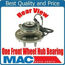 ONE 100% New Pro Date 11/29/04 to 08 F150 4x4 6 Lug Wheel Bearing Hub Assembly