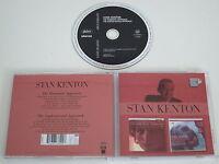 STAN KENTON/ROMANTIC APPROACH/SOPHISTICATED APPROACH(EMI 7243 873349 2 7) CD ALB