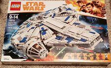 New LEGO 75212 - Star Wars - Kessel Run Millennium Falcon - NEW