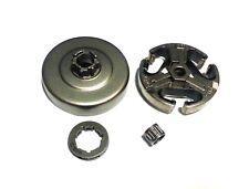 "Chain sprocket 3/8""-7T for Husqvarna 268 272 + Clutch, clutch drum bearing"