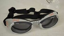 Doggles ILS Sunglasses Dog Eyewear Skull Crossbones Smoke Lens