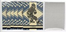 1X JAROME IGINLA 2011 12 O Pee Chee Retro BOX BOTTOM MINT Lots Available OPC