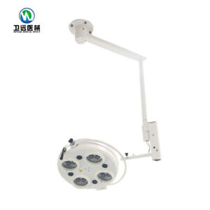 led ceiling surgical light operating theatre lights veterinary lamp WYLEDK4