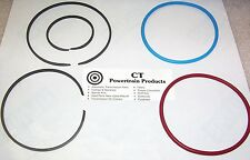 700 700R4 4L60 4L60E 4L70 Corvette Servo Seal Up Kit 1982-On Made In The USA New