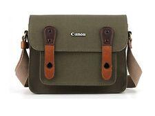 Canon Herringbone 6520 Pocket Bag For Canon EOS 100d 650d 700d 750d DSLR