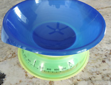 Tupperware Healthy Basics Kitchen Scale & Prep Essentials Bowl & Cover Set New