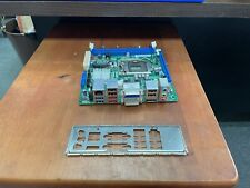Intel DQ67EP, LGA 1155/Socket H2 Motherboard  G12529-305 w IO Cover