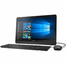Dell INSPIRON AIO 20-3000 INTEL J3710 4GB 1TB 3052-3000