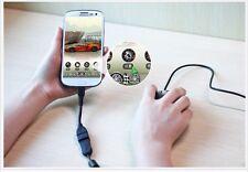 Câble  OTG Adaptateur USB  Femelle Vers Micro USB Mâle Pour Clé USB