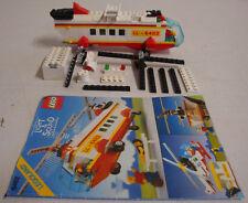 LEGO LL6482 Bergungshelikopter Helikopter aufgebauter Zustand orig Bauanleitung