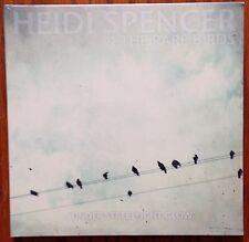 "HEIDI SPENCER ""UNDER STREETLIGHT GLOW"" BELLA UNION 2011 CD SEALED BRAND NEW"