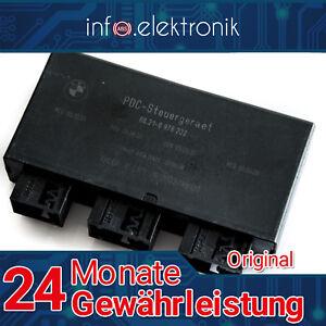 Steuergerät PDC Parksensor Einparkhilfe BMW E60 E61 E62 E63 E64   66.21-6978232