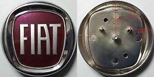 FREGIO STEMMA COFANO ANTERIORE FIAT GRANDE PUNTO / 500 / PANDA / CROMA 09/2007>