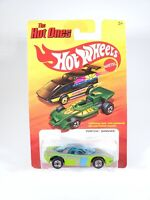 2011 HOT WHEELS THE HOT ONES PONTIAC  BANSHEE NEW NOC 1/64 SCALE DIECAST