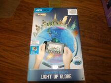Vivitar Kids Tech Augmented Reality Light up Globe / Free APP Available